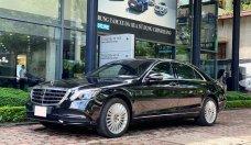 Bán Mercedes S450L đời 2020, màu đen giá 3 tỷ 899 tr tại Hà Nội
