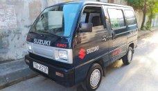 Bán xe 5 tạ cũ Suzuki Van 7 chỗ đời 2005 tại Hải Phòng giá 95 triệu tại Hải Phòng
