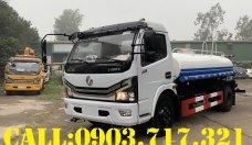 Bán xe bồn Dongfeng 5 khối nhập mới 2021 giá cạnh tranh  giá 495 triệu tại Bình Phước