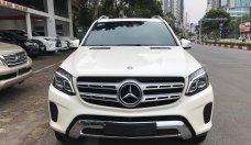 Bán ô tô Mercedes GLS400 đời 2016, màu trắng, nhập khẩu chính hãng giá Giá thỏa thuận tại Hà Nội