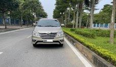 Cần bán Toyota Innova 2.0E đời 2016, xe gia đình giá cạnh tranh giá 398 triệu tại Hà Nội