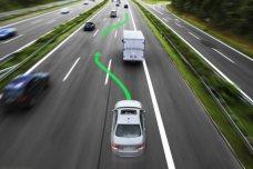 BMW và Toyota rót tiền đầu tư vào công nghệ lái tự động