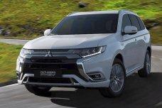 Những mẫu xe hơi cho ra mắt bản cải tiến trong tháng 2/2018