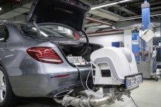 Tiêu chuẩn khí thải mới - thử thách lớn cho các hãng ô tô