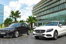 Mercedes-Benz triệu hồi hơn 3.600 xe do nguy cơ cháy nổ