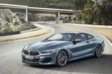 BMW 8-Series, Mercedes S-Class và Lexus LC: Cuộc chiến bất phân thắng bại