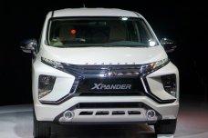 Mitsubishi Xpander ra mắt vào ngày 8/8 với giá dự kiến từ 550 triệu