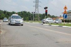 Bộ GTVT siết chặt quy trình sát hạch lái xe ô tô