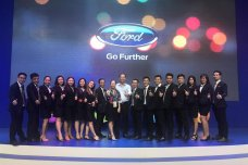 Giới thiệu Sài Gòn Ford: Tự hào đem tới cho khách hàng sản phẩm Golden Services