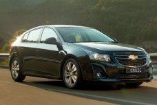 Đánh giá ưu nhược điểm Chevrolet Cruze 2018