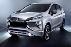 Tại sao mua Mitsubishi Xpander: Mẫu xe thực sự cho gia đình