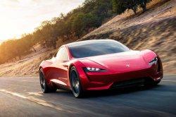 9 điều đặc biệt biến Tesla Roadster trở thành 'cơn sốt' của làng xe hơi thế giới