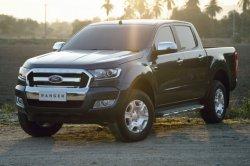 Đánh giá xe Ford Ranger 4x4MT: Dẫn đầu phân khúc xe bán tải