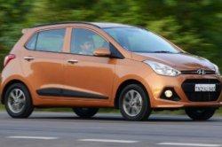 Đánh giá xe Hyundai Grand i10 AT: Xe giá rẻ mà chất lượng tốt