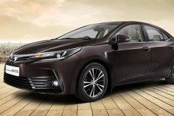 Đánh giá xe Toyota Altis 1.8 G: Sự lựa chọn số 1 phân khúc sedan hạng C