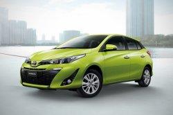 Đánh giá xe Toyota Yaris: Thiết kế toàn diện, nữ tính hơn