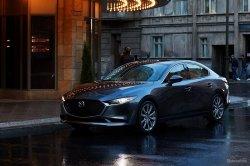 Đánh giá xe Mazda 3 2019 bản Mỹ về thiết kế và trang bị