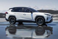 Đánh giá xe Toyota RAV4 2019: Những ưu điểm hàng đầu