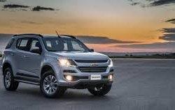 Đánh giá xe Chevrolet Trailblazer 2019: Đúng chất SUV của Mỹ