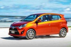 Đánh giá xe Toyota Wigo 2019: Mẫu xe cỡ nhỏ hàng đầu phân khúc