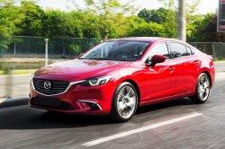 Đánh giá xe Mazda 6 cũ về ưu nhược điểm