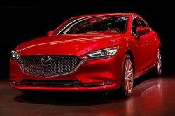 Đánh giá xe Mazda 6: Thay đổi để bứt phá