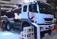 Đầu kéo Fuso FZ 49 tấn siêu rẻ