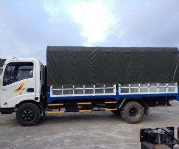 Hyundai 3,5 tấn,thùng dài 5M,sản xuất 2016