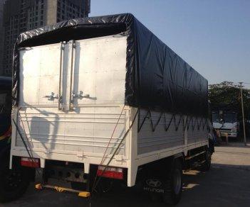 Bán xe Faw 6,95 tấn / máy khỏe / thùng 5,2M / cabin đẹp / 2016