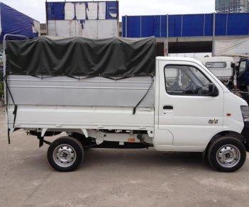 Xe tải 750Kg Changan Star thùng mui bạt