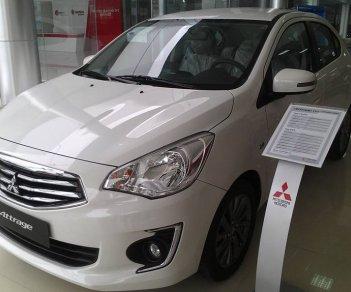 Xe Attrage giá rẻ tại Đà Nẵng, nhập Thái, giá cực tốt, tiết kiệm nhiên liệu 5L/100km, cho vay 90%