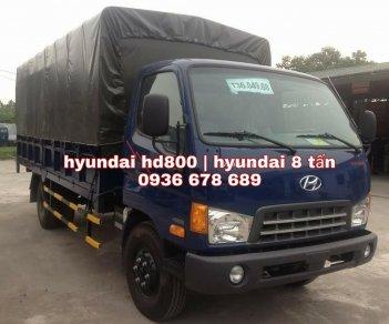 Bán Hyundai HD đời 2018, 680 triệu