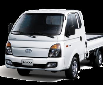 Bán ô tô Hyundai Porter 1.5T 2018, màu trắng