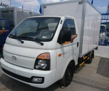 Bán xe Hyundai Porter  1.5T đời 2019, màu trắng