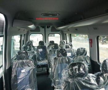 Cần bán xe Hyundai Xe khách Solati  năm 2019, màu trắng