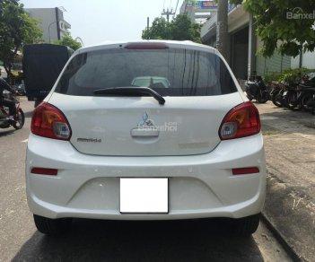 Bán xe Mitsubishi Mirage ở Quảng Nam, xe nhập giá rẻ nhất thị trường, cho vay 80%, tư vấn nhiệt tình. LH: 0905.91.01.99