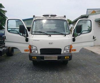 Bán Hyundai Mighty - Đông Lạnh 2T2 màu trắng, giá cạnh tranh