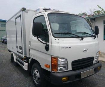 Bán Hyundai Mighty - Đông Lạnh đời 2020, 2T2 màu trắng, giá cạnh tranh