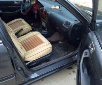 Bán Honda Accord sản xuất năm 1993, màu xám, xe nhập