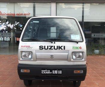Giá xe tải Suzuki Van tại Quảng Ninh giá tốt 0918886029