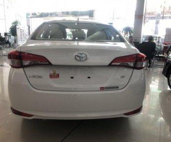 Bán Toyota Vios 1.5E MT 2020 - Đủ màu giao ngay - Giá tốt