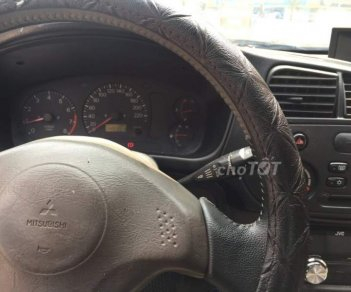Bán xe Mitsubishi Lancer GLXi MT