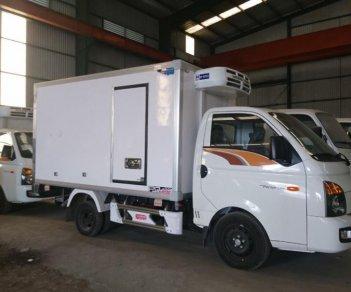 Bán xe Hyundai Porter Đông lạnh  màu trắng