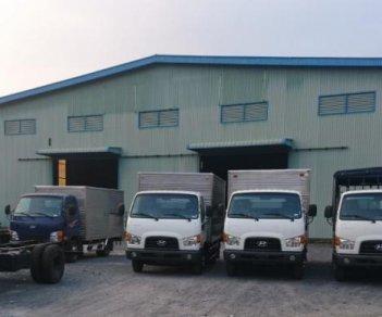 Cần bán xe Hyundai 3.5T, 1.8T hạ tải vào thành phố