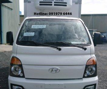 Bán Hyundai Porter  đời 2019, màu trắng, giá 539tr