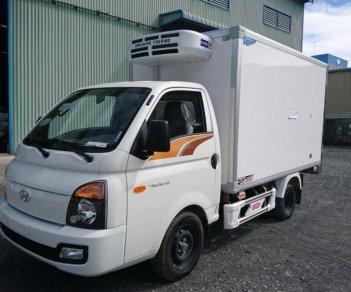 Bán Hyundai Porter  đời 2020, màu trắng, giá 539tr