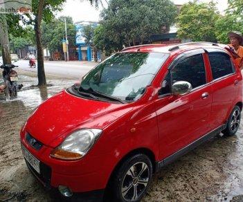Cần bán xe Daewoo Matiz Joy sản xuất 2009, màu đỏ, nhập khẩu nguyên chiếc