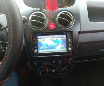 Bán Daewoo Matiz Joy sản xuất 2009, màu đỏ, xe nhập