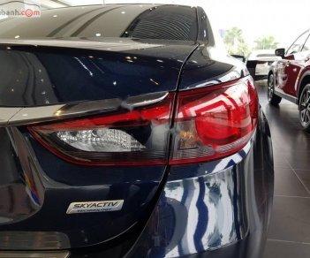 Bán Mazda 6, 5 chỗ Sedan, sử dụng động cơ xăng 2.0L - DOHC
