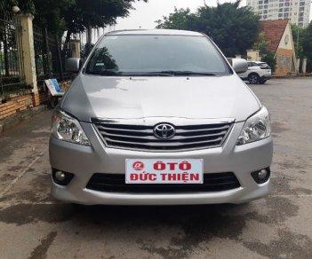 Bán Toyota Innova 2.0G đời 2013, Lh 0912252526